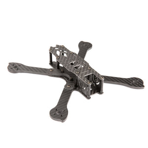 XL5 V2 True X 5 inch 226mm FPV Freestyle Frame Kit