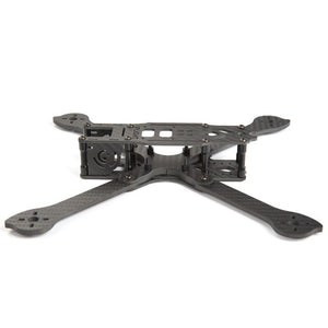 XL6 True X 6 inch 265mm Long Range FPV Freestyle Frame Kit