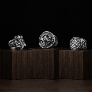 Bague_Viking_LaTaverneduViking