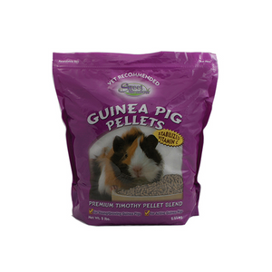 Sweet Meadow Guinea Pig Pellet