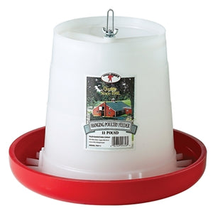 Little Giant Plastic Feeder