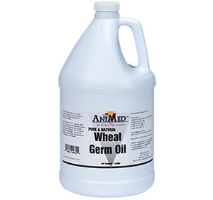 Wheat Germ Oil 1 Gallon