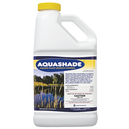 Aquashade Aquatic Plant Growth Control