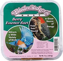 Berry Essence Suet