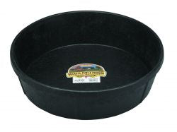 3-Gal Rubber Feed Tub