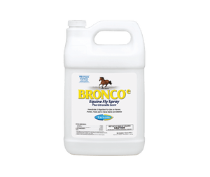Bronco®  Equine Fly Spray Plus Citronella Scent