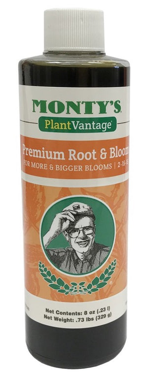 Monty's Vintage Premium Root & Bloom