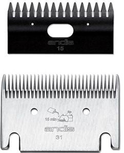 31-15 Clipper Blade Replacement Set