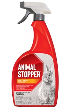 Messina Animal Stopper RTU
