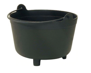 Planter - Black Kettle