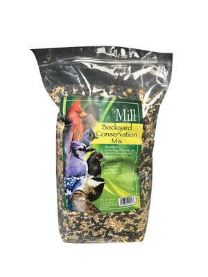 The Mill Conservation Mix Bird Seed