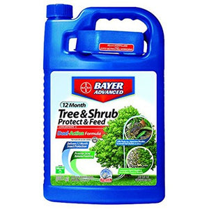 Bayer 12 Month Tree and Shrub