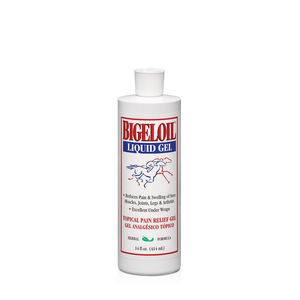 Bigeloil® Liquid Gel Liniment