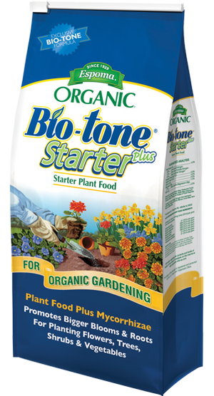 Espoma Bio-tone Plus 4 LB Bag