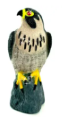 Bird-X Falcon Decoy