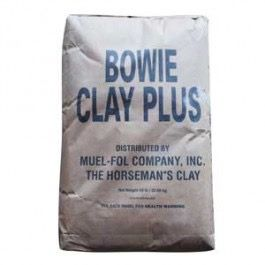 Bowie Clay
