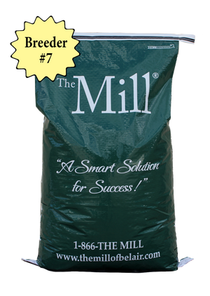 The Mill Breeder #7 Sow Feed