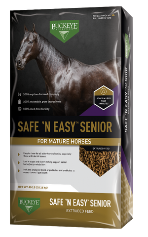 Safe 'n Easy Senior