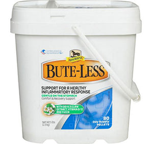 BUTE-LESS® pellets
