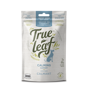 TRUE LEAF CALMING SUPPORT CHEWS