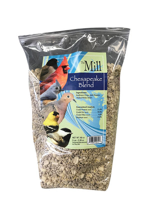 The Mill Chesapeake Blend Bird Seed