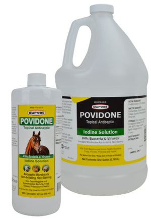Povidone Topical Antiseptic