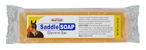 Saddle Soap Glycerin Bar