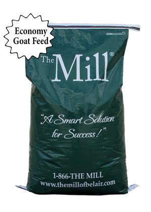 Mill Economy Goat Feed