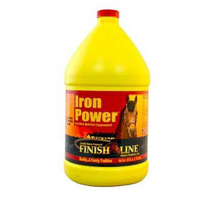 Iron Power Gallon
