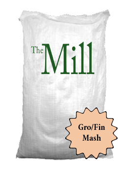 The Mill Gro/Fin 16 Meal