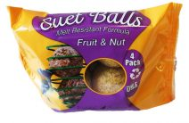 Suet Balls Fruit and Nut