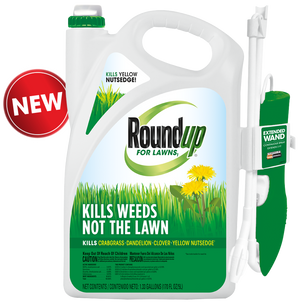 Roundup For Lawns1 Ready-to-Use