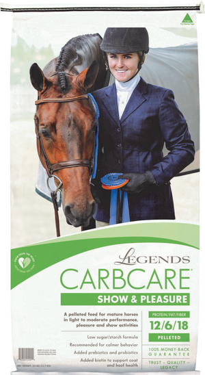 CarbCare Show & Pleasure