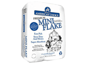 America's Choice Mini Flake