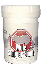 Messina Mole Stopper Smoke