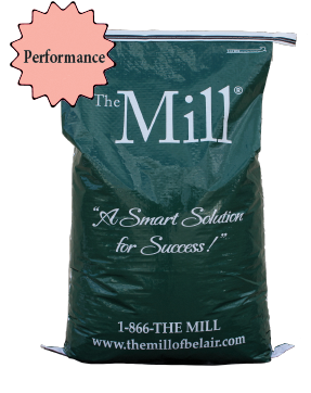Mill Performance