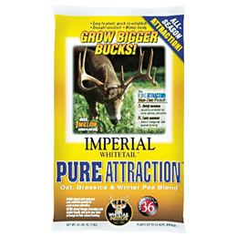 Imperial Whitetail Pure Attraction