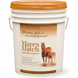Mare's Match Powder