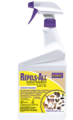 Repels-All Animal Repellent RTU qt