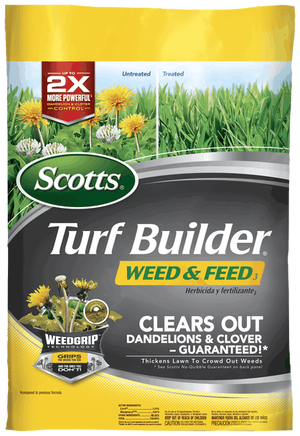Scotts Weed'N Feed