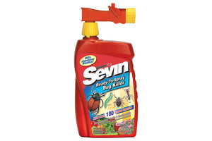 Sevin Ready to Spray