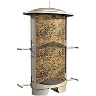 Squirrel Proof X-1 Bird Feeder