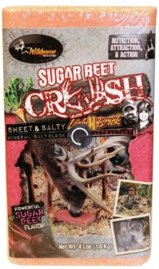 Sugar Beet Crush Brick