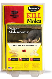 Sweeneys Mole Poison