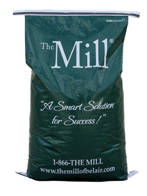 Mill Beef 14% Show Feed