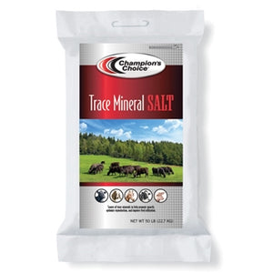 Champion's Choice Trace Mineral Salt