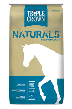 Naturals Steam Crimped Oats