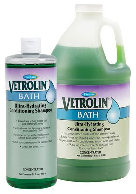 Vetrolin®Bath