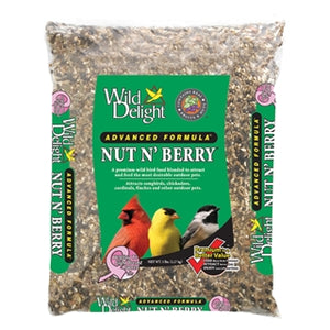 Nut N Berry: Wild Delight Brand