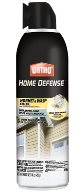 Ortho Wasp and Hornet Foam 16 oz